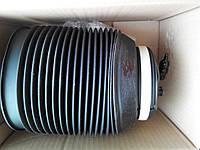 Пневмоподушка задняя левая на Toyota LandCruiser PRADO -120 пневмобаллон оригинальный номер 48090-35011