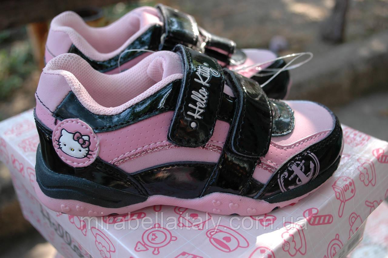 Кроссовки Hello Kitty для девочки