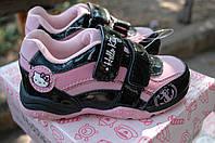 Кроссовки Hello Kitty для девочки, фото 1