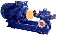 Наcос 1Д 630-90 с двигателем АИР 355