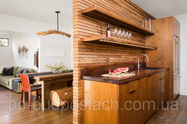 Дерев'яні меблі, плюси і мінуси вибору