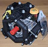 Насос итальянский для опрыскивателей Bertolini Poly 2150 (150 л/мин), фото 2