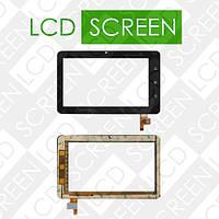 Тачскрин (touch screen, сенсорный экран) для планшетов China-Tablet PC 7; Impression ImPAD 0411; Gemei G2, G2 LE; Explay Informer 704