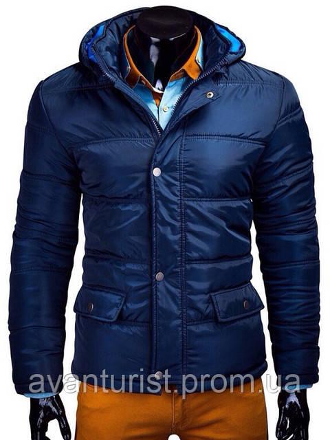 Мужские куртки. Статьи компании «Avanturist» 00d8ed5d1e2