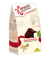 """Конфеты в шоколаде  """"КОРИСНА КОНДИТЕРСЬКА"""" """"Пташине молоко"""" 150 г"""