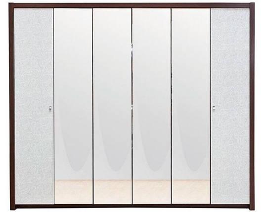 Шкаф 6-дверный Оливье, фото 2