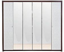 Шкаф 6-дверный Оливье