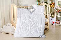Детский одеяло и подушка IDEA 100х135 И812824