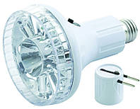 Аккумуляторная лампочка аварийный фонарик YJ-1892L