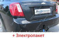 Фаркоп - Chevrolet Lacetti Седан (2005  --), фото 1
