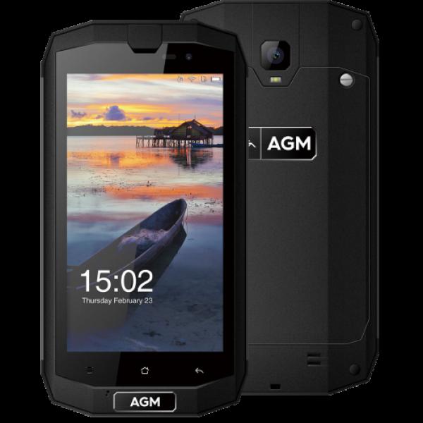 AGM  A1 black