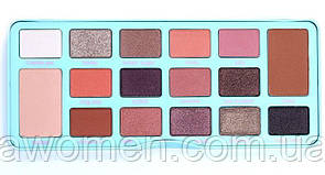 Палетка для особи Beauty Creations The Sugar Sweets Palette | SWATCHES