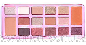 Палетка для особи Beauty Creations The Sweetest Palette | SWATCHES