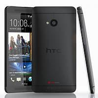 HTC One M7 802w Dual SIM Black (1221241)