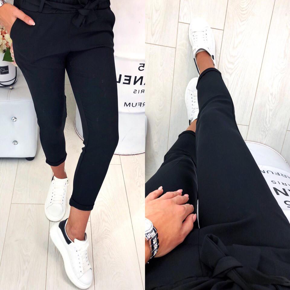 81c2056ee49 Женские брюки штаны от производителя 7 км 42 44 46 размер - Lider -  интернет магазин