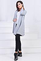 Женский стильный кардиган пр-во Турции мод.5003, фото 1