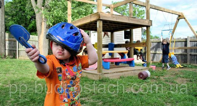Детская площадка на даче игровые снаряды своими руками
