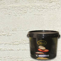 CASTELLO (Кастелло акриловый травертин) Эльф Decor 15кг