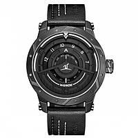 Мужские часы Weide 4503 Черные, фото 1