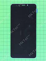 Дисплей Xiaomi Redmi 5 с сенсором, черный self-welded