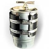 Підігрівач фільтра тонкого очищення ПБ 107 (діаметр 117-125 мм), фото 2