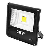 Светодиодный прожектор 20W IP66