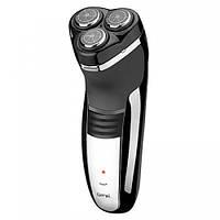 Электробритва для мужчин Gemei GM-7300 Электробритва мужская электрическая бритва