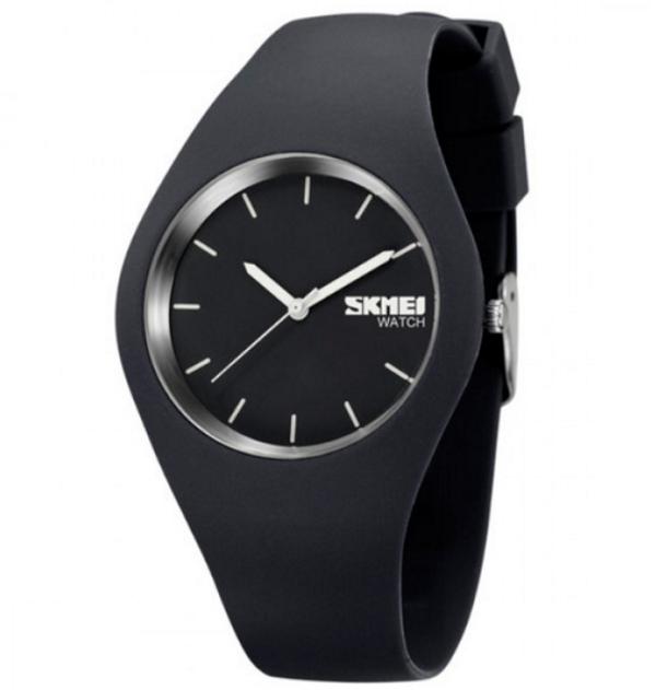 Женские часы Skmei 1385 Grey