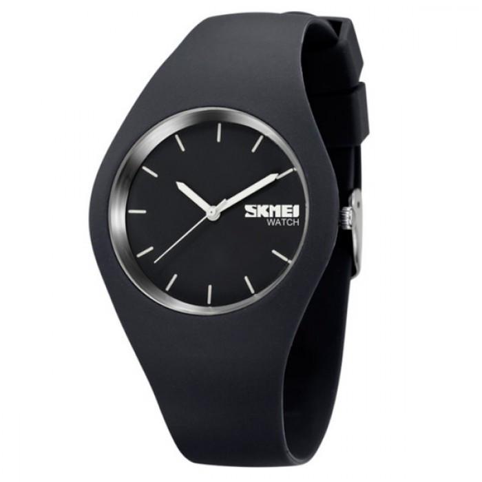 Женские часы Skmei 9068G Черный