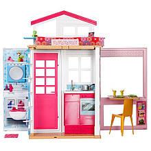 Будиночок для ляльок Barbie Mattel DVV47