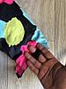 Зимняя горнолыжная куртка для девочки  Just play  Польша 104,110,116,122, фото 6