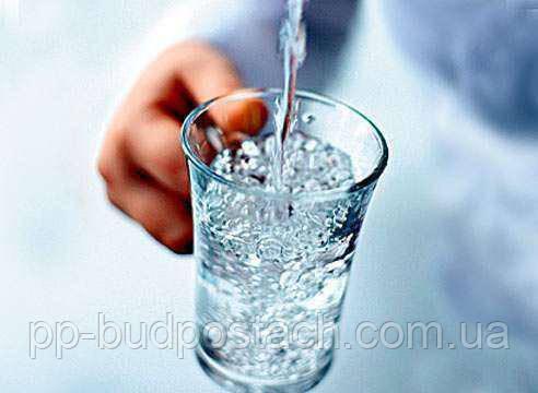 Питна вода