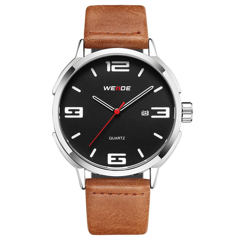 Мужские часы Weide 01058 Brown