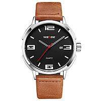 Мужские часы Weide 01058 Brown, фото 1