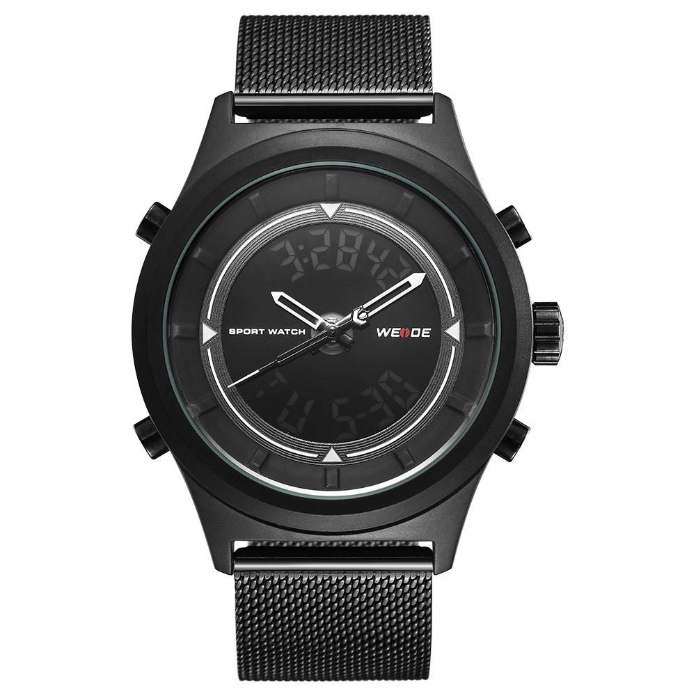 Мужские часы Weide 01268 Black