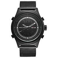 Мужские часы Weide 01268 Black, фото 1