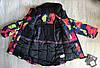 Зимняя горнолыжная куртка для девочки Just play  Польша 128/134,140/146,152/158,164/170, фото 4