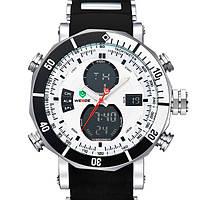 Мужские часы Weide 1236 White, фото 1