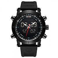 Мужские часы Weide 1294 Черный, фото 1