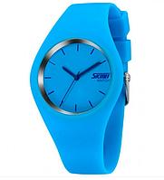 Женские часы Skmei 1380 Blue