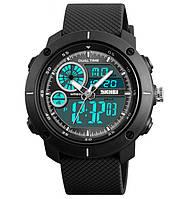 Мужские часы Skmei 01288 Black