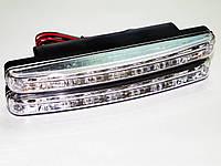 Дневные Ходовые Огни DRL 8 LED диодов , фото 1