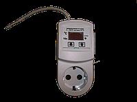 Термостат для обогревателей в розетку