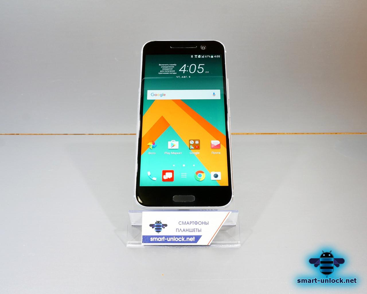 Телефон, смартфон HTC 10 Покупка без риска, гарантия!