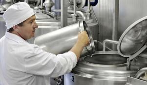 Как работают охладители молока?