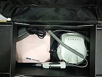 Бьюти-кейс сумка для мастеров.