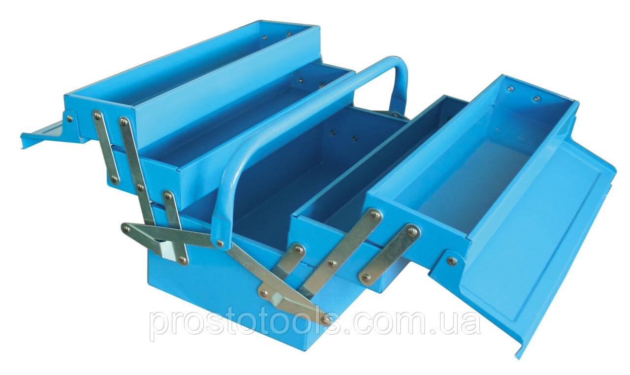 Ящик раскладной 5 секций Unitraum  UNBC123