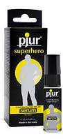 Пролонгатор Pjur Superhero Serum 20 ml
