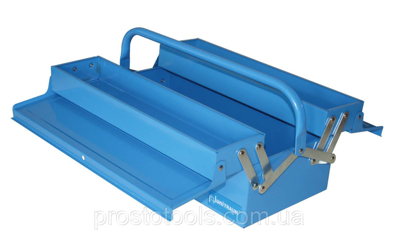 Ящик раскладной 2 уровня Unitraum  UNBC125