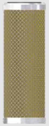 Алюминиевый фильтроэлемент  OHK 16 (Hankinson E-16)